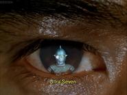 Dan (Seven) met his Superior