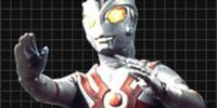 Ultraman Ace (Superior Universe)