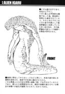 Alien Igaru TrueForm