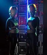 Alien Pit max