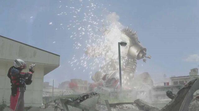 File:Ultraman X-King Joe Screenshot 006.jpg