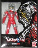 Ultra Act Astra Limited~001