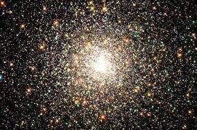 Messier 80 Nova