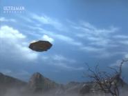 Alien Pitt Saucer