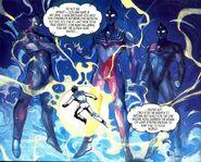 Manga Tiga Dimension
