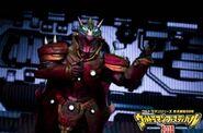 Alien Bat Ultraman Festival 2016