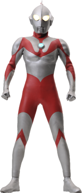 Ultraman data