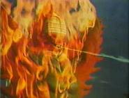 Kitty Fire I