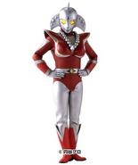 Ultrawoman