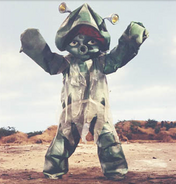 Alien-Bunyo I