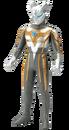 Shining Zero Spark Doll
