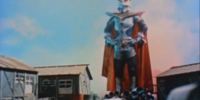 Ultraman King/Gallery