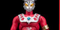 Ultraman Leo (character)/Merchandise