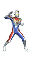 Ultraman-Dyna-Flash-Type