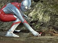 Ultraman (A) bomb