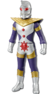 Ultraman King SD