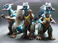 Neo Geomos toys
