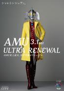 Ultra Mother AMU Plaza