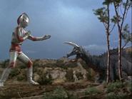 Kingsaurus III v Jack