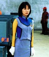 Atsuko Sasaki III