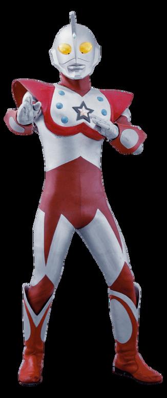 File:Ultraman Chuck live I.png