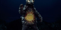 Kirara (Kaiju)