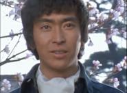 Gen in the final episode