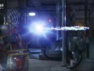 Small Alien Serpent Energy Blast