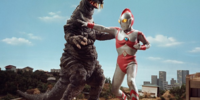 Ultraman Teacher
