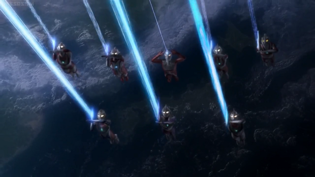 File:8 Ultra Brothers fire their beam to Seven's Eye Slugger.png