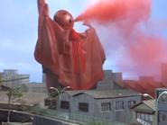 Nova Red Crazy Gas