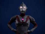 Ultraman night