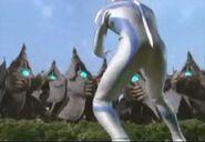 Zombayu vs. Ultraman Dyna2