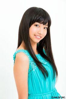 Akane Sakanoue