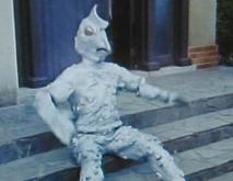 White Perolynga