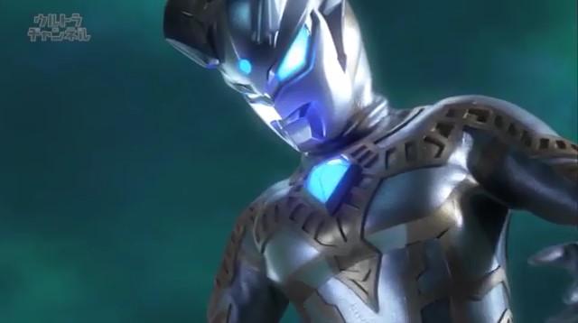 File:Shining Ultraman Zero standing up.jpg
