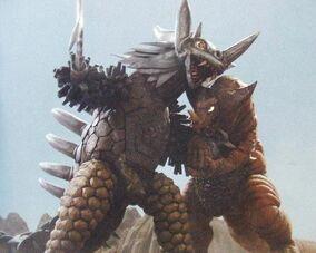 Tyrant vs Gomora