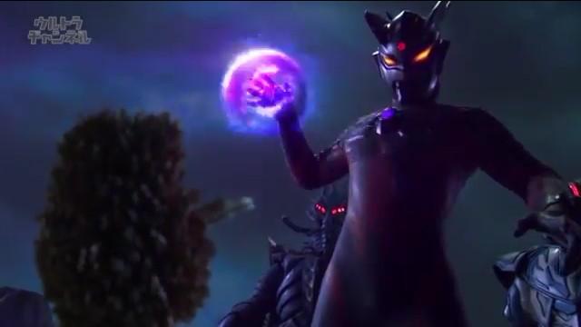 File:Zero Darkness(Belial) prepare to kill Pigmon.jpg
