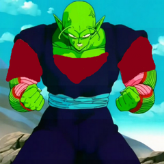 Number 10-Piccolo