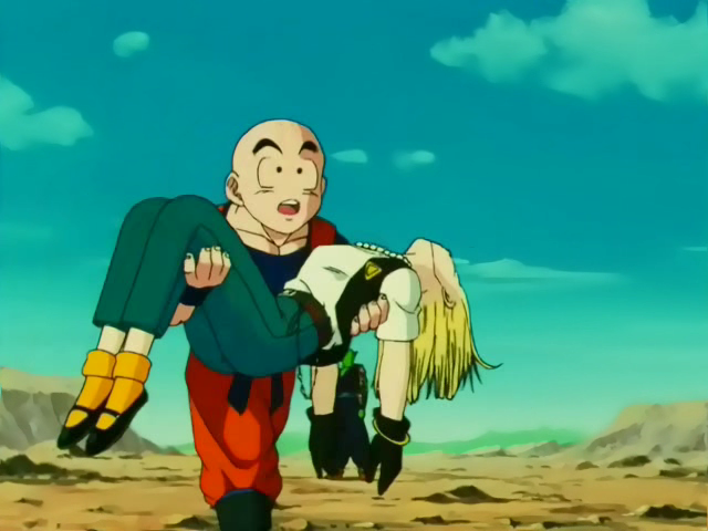 File:Krillin and 18.png