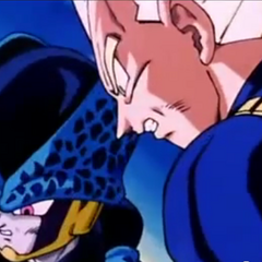 OMG Gohan calm down! Its only a picture!