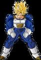 Goku (Saiyan Armour) (Ultra Super Saiyan)
