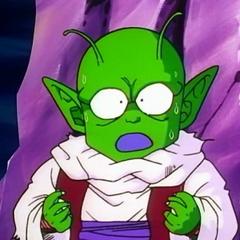 huh??? Has Vegeta finally died??? YAY!!!
