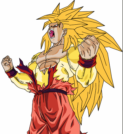 Image - 2 Preview Goku Ssj7 By Maurogoku.png