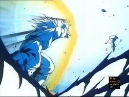 400px-Goku kamehameha1