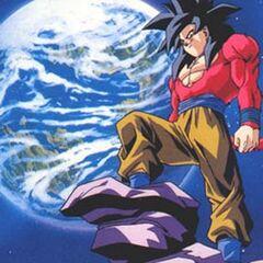 Number 13-Son Goku