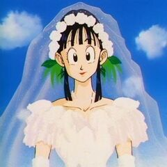HEY VEGETA!!! Were getting married right?