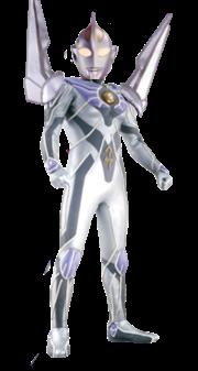 Ultraman Legacy lgdin V2