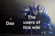 More Dao memes