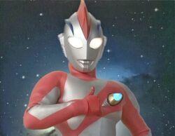 Ultraman Nice 3